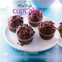 Maffiga cupcakes