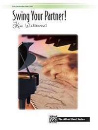 Swing Your Partner!: Sheet