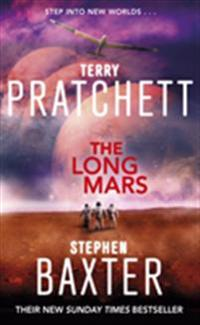 The Long Mars - Stephen Baxter  Terry Pratchett - pocket (9780552171403)     Bokhandel