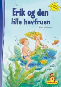 Erik og den lille havfruen - Maria Seidemann | Ridgeroadrun.org