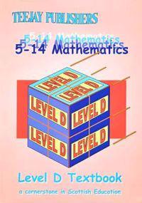 TeeJay 5-14 Maths