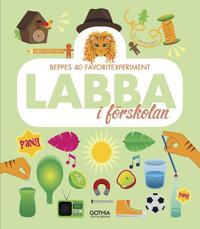 Labba i förskolan : Beppes 40 favoritexperiment med koppling till läroplanen