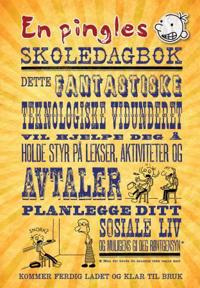 EN PINGLES DAGBOK. SKOLEDAGBOK