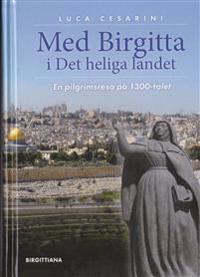 Med Birgitta i Det heliga landet