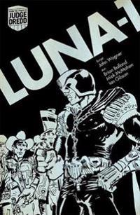 Judge dredd luna 1