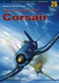 Vought F4u Corsair: Volume 2