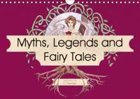 Myths, Legends and Fairy Tales