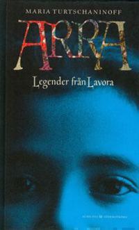 Arra Legender från Lavora (p)