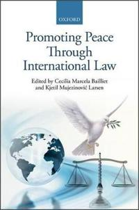 The Promoting Peace Through International Law