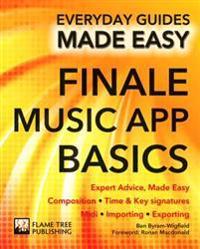 Finale Music App Basics