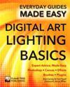 Digital Art Lighting Basics
