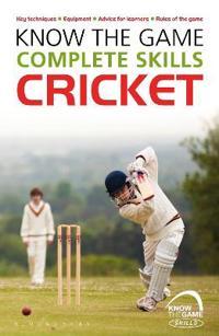 Complete Skills Cricket