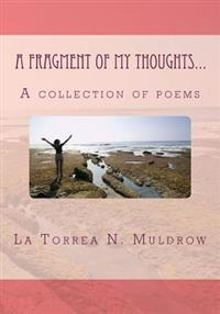 A Fragment of My Thoughts...: A Collection of Poems