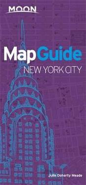 Moon Mapguide New York City