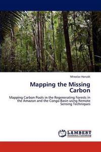Mapping the Missing Carbon