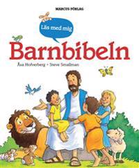 Barnbibeln : bibeln återberättad för barn