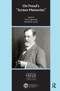 """On Freud's """"Screen Memories"""""""
