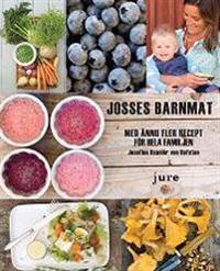 Josses barnmat : med fler recept för hela familjen