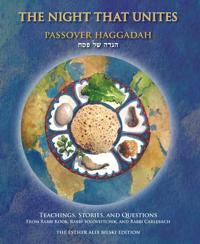 The Night That Unites Passover Haggadah