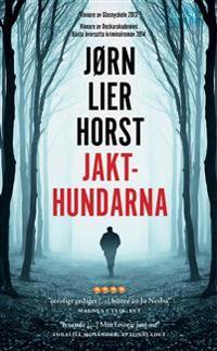 Jakthundarna - Jörn Lier Horst pdf epub