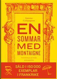 En sommar med Montaigne