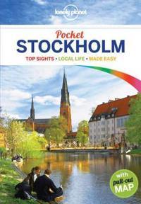 Pocket Guide Stockholm LP