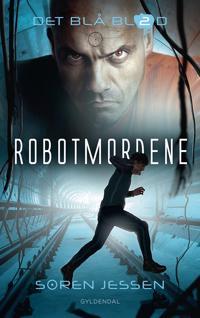 Robotmordene