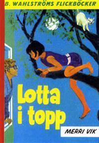 Anteckningsbok - Lotta