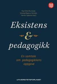 Eksistens og pedagogikk
