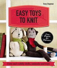 Easy Toys to Knit