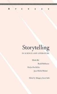 Storytelling in Science and Literature