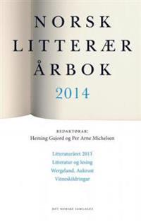 Norsk litterær årbok 2014