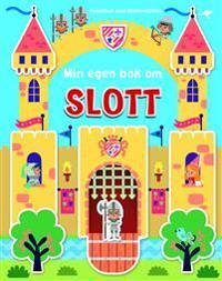 Min egen bok om slott