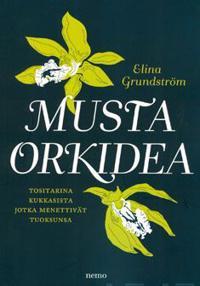 Musta Orkidea