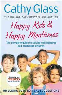 Happy KidsHappy Mealtimes