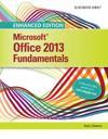 Microsoft Office 2013 Fundamentals