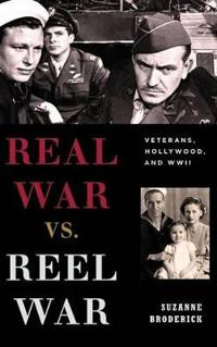 Real War vs. Reel War