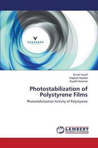 Photostabilization of Polystyrene Films