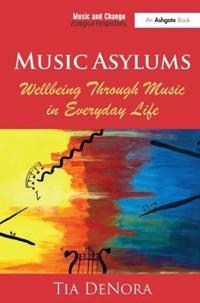 Music Asylums