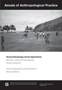 Annals of Anthropological Practice