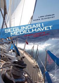 Seglingar i Medelhavet : Svarta havet & Röda havet