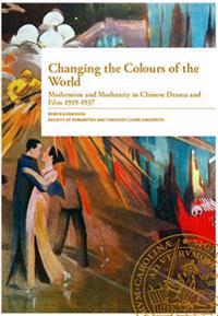 Changing the Colours of the World