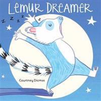 Lemur Dreamer - Courtney Dicmas - böcker (9781783700820)     Bokhandel