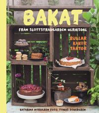 Bakat från Slottsträdgården Ulriksdal