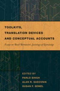 Toolkits, Translation Devices and Conceptual Accounts