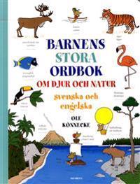 roliga böcker om sverige på engelska