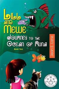 Lill and Mewe Journey to the Ocean of Runa