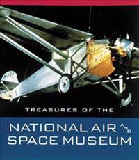 Treasures of the National Air and Space Museum
