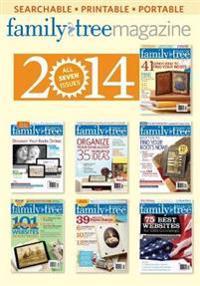 Family Tree Magazine 2014
