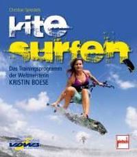 Kiteboarden